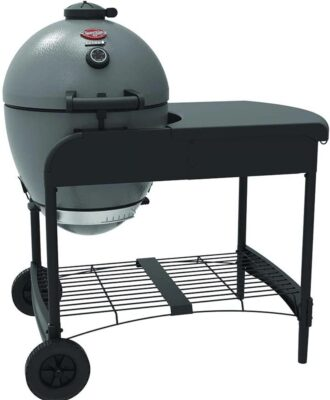 Char-Griller Akorn Kamado Charcoal Grill