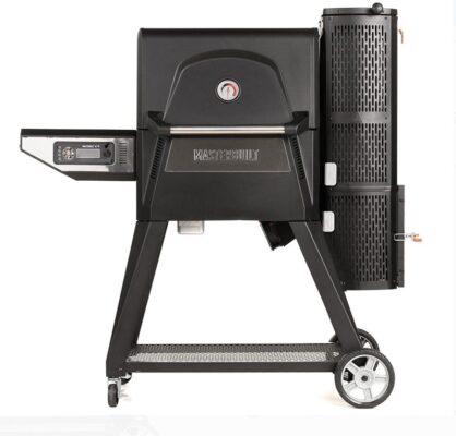 Masterbuilt Gravity Series 560 Digital Charcoal Grill